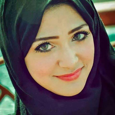 صورة صور بنات محجبات , الجمال والاناقة بالحجاب البسيط