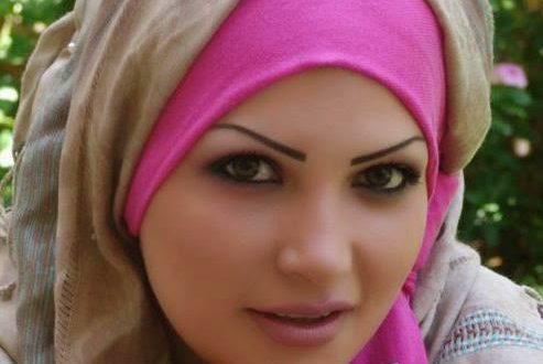 صور صور بنات محجبات , الجمال والاناقة بالحجاب البسيط