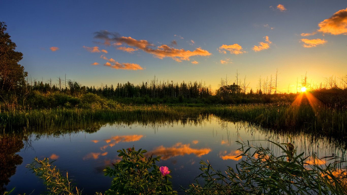 صورة صور طبيعة hd , حلاوة الاماكن التي تبهرك لروعتها