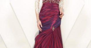 صوره فستان فرح فى مصر , هذه الفساتين للزواجات الافراح والا بلاش