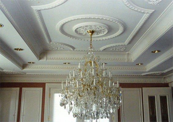بالصور ديكور جبس غرف نوم كويتية , تشكية غرف كويتية فخمة 173 3