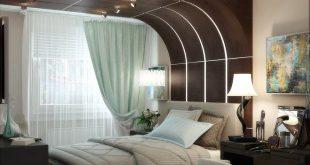 صوره ديكور جبس غرف نوم كويتية , تشكية غرف كويتية فخمة