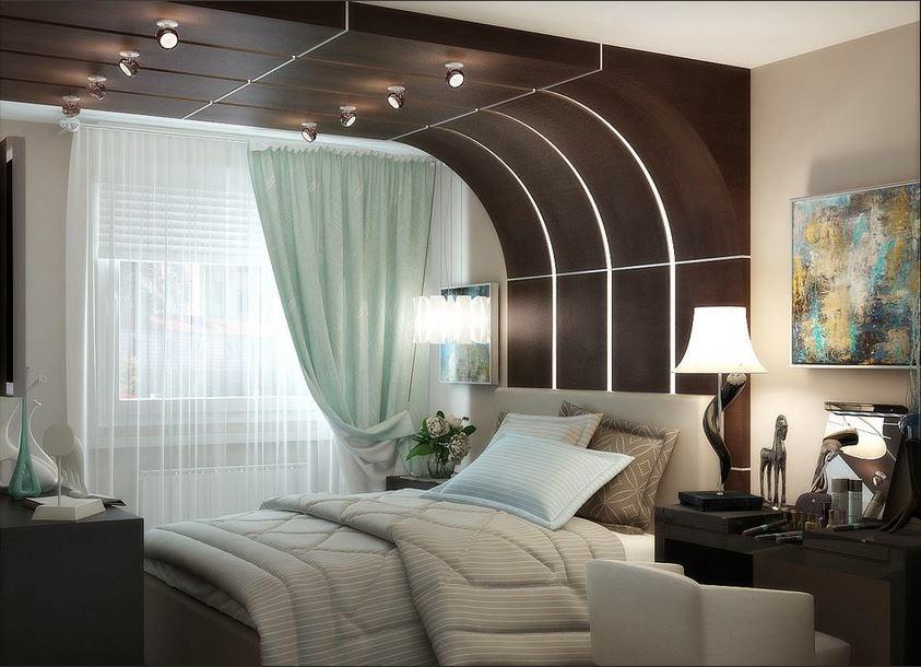 نتيجة بحث الصور عن ديكور جبس غرف نوم كويتية