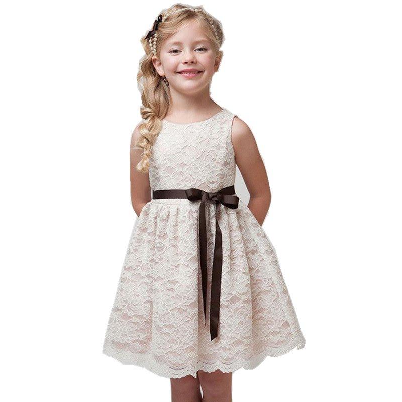 بالصور ملابس بنات صغار روعه فعلا , فساتين بنوتات صغيرة رائعة 177 5