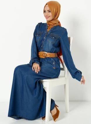 صور حجابات مخيطة جزائرية 2019 , جلباب و سلبتة جينز للفتيات