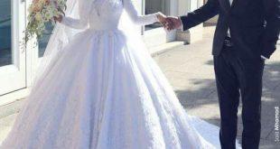 فساتين اعراس جزائرية , اروع تصميمات في الزفاف