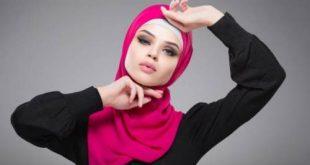 اخطاء تقع بها المحجبات , بالخطوات كيفية تنسيق حجابك
