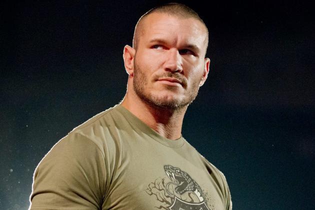 صورة صور راندي اورتن , صورة لاشهر لاعبي المصارعة