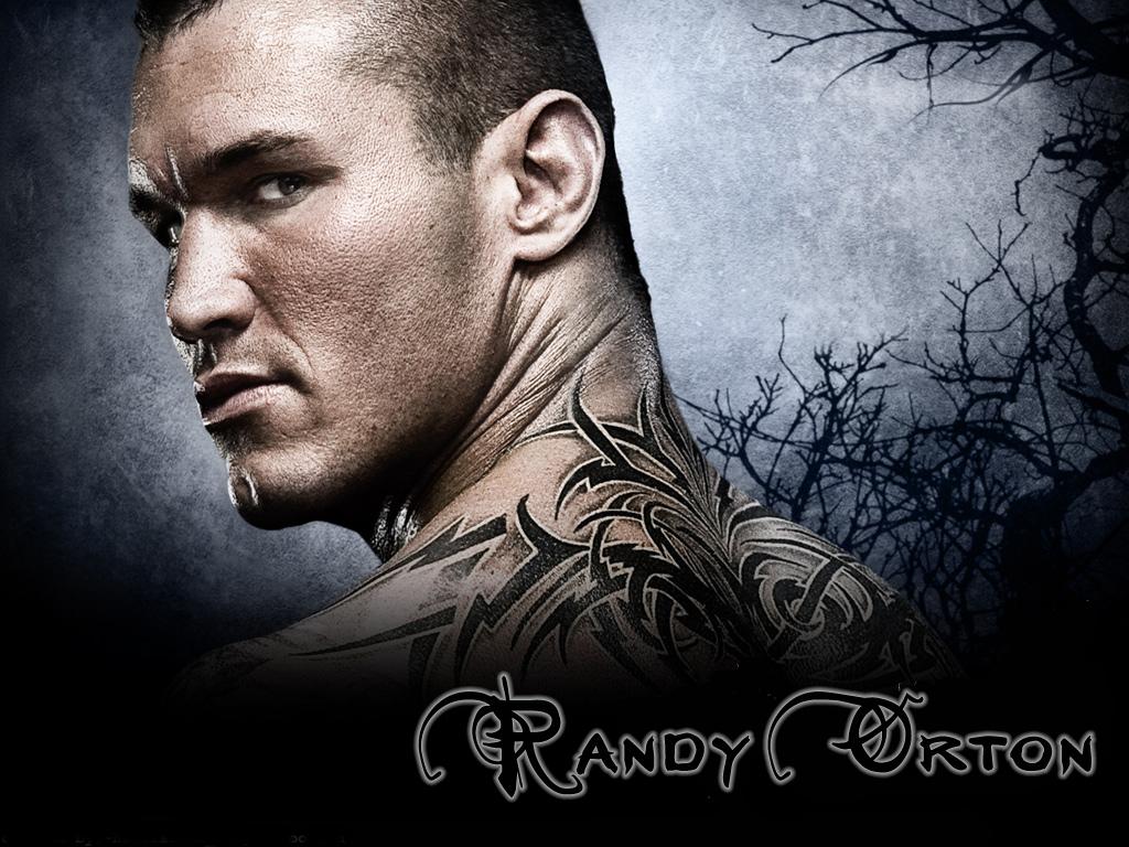 بالصور صور راندي اورتن , صورة لاشهر لاعبي المصارعة 1012 9