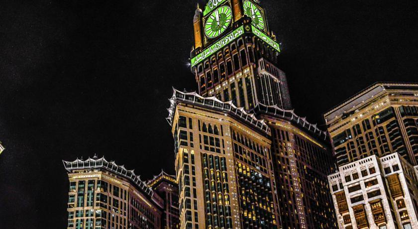 بالصور صور ساعة مكة , اجمل الصور لاكبر ساعة ببرج 1027 4