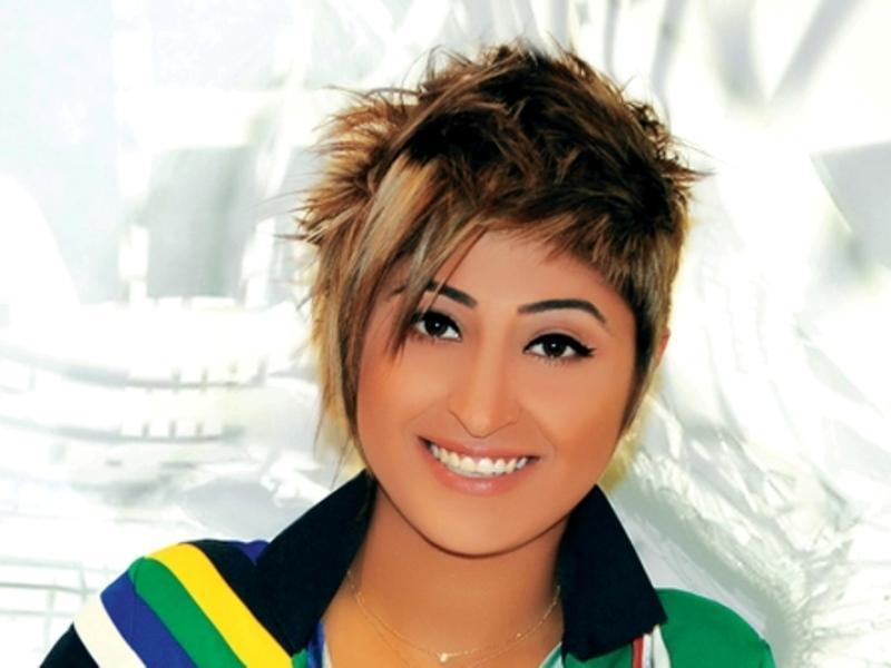 بالصور صور شوجي , شاهدوا الممثلة والمذيعة الكويتية شوجي الهاجري 1048 4