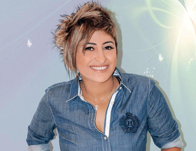 بالصور صور شوجي , شاهدوا الممثلة والمذيعة الكويتية شوجي الهاجري 1048 8