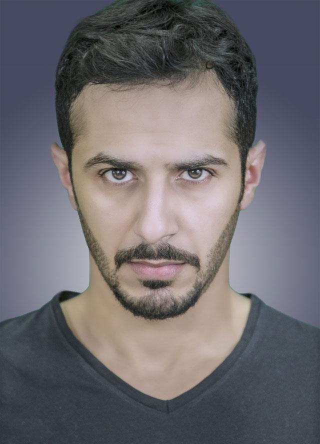 بالصور صور حمد العماني , خلفيات الممثل و اللاعب الكويتي 1052 4