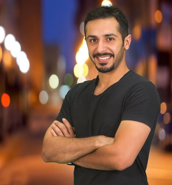 بالصور صور حمد العماني , خلفيات الممثل و اللاعب الكويتي 1052
