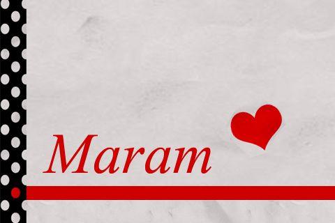 بالصور صور اسم مرام , اجمل كلمات تكتب لكي 1077 2