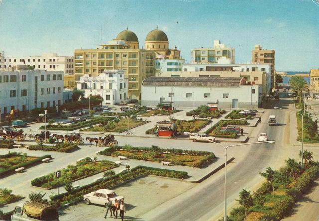 بالصور صور ليبيا , اماكن من داخل البلد 1079 8