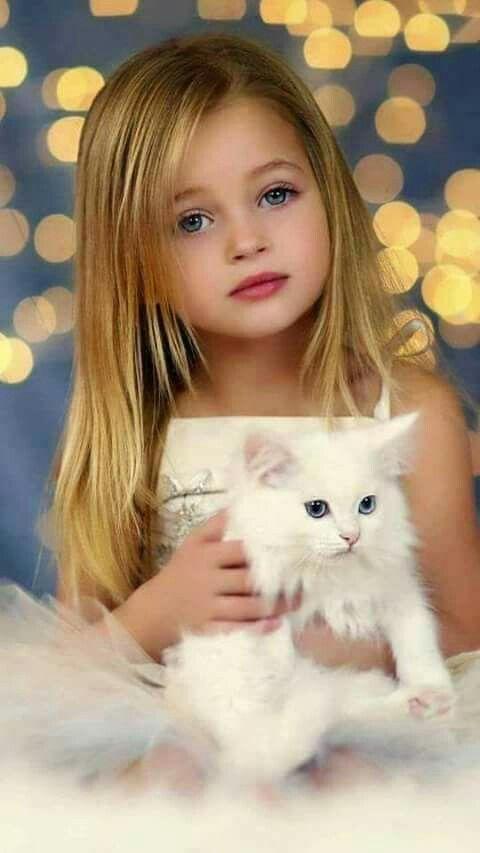 صوره صور اطفال حلوين , اجمل بنات قمرات خالص