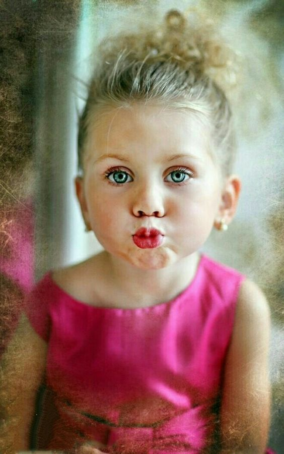 بالصور صور اطفال حلوين , اجمل بنات قمرات خالص 1106 3