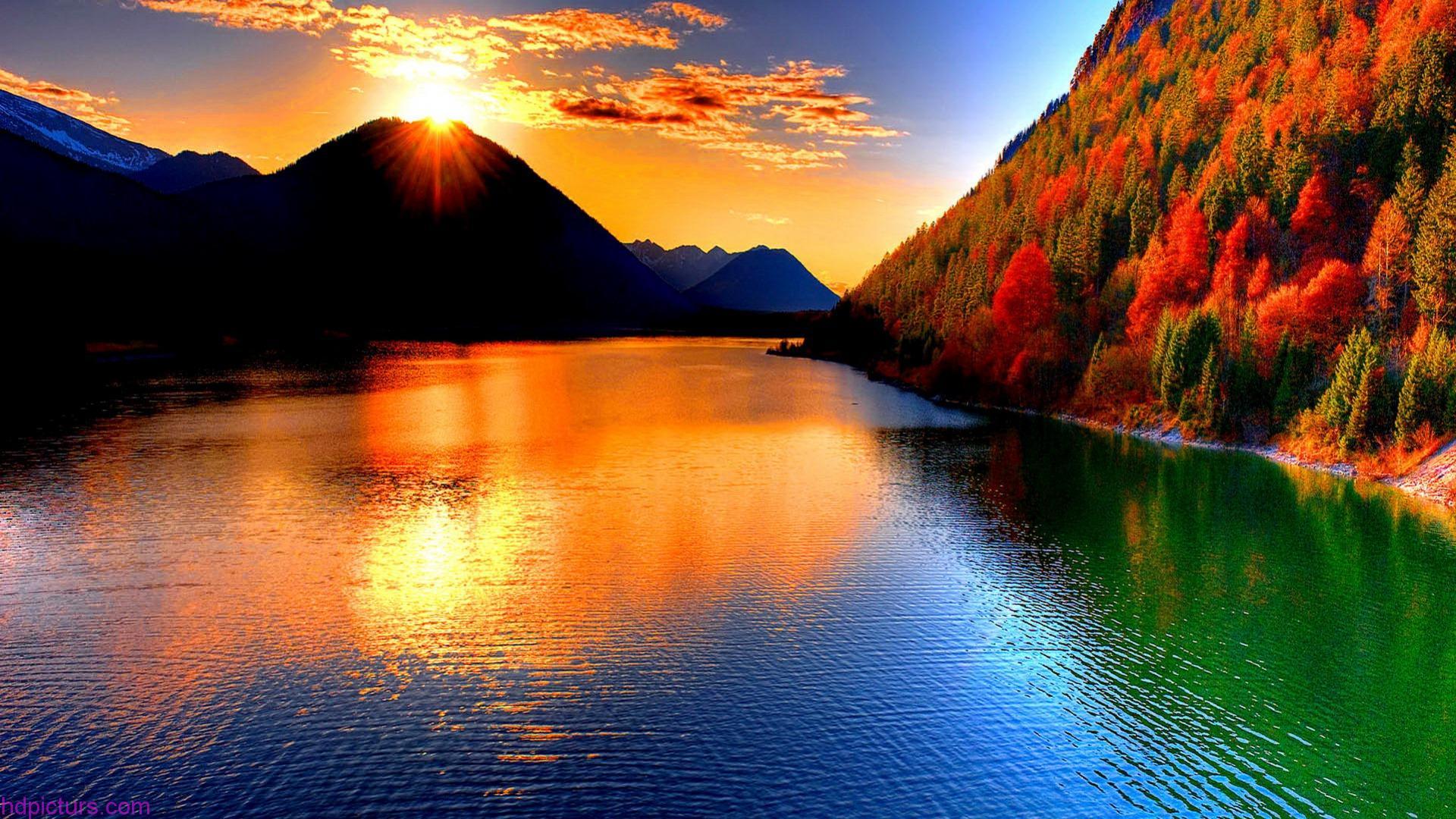 صور صور مناظر طبيعية hd , شاهد اروع منظر طبيعي بافضل جودة