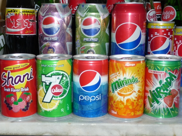 صورة صور مشروبات غازية , خلفيات اشهر مشروب غازي