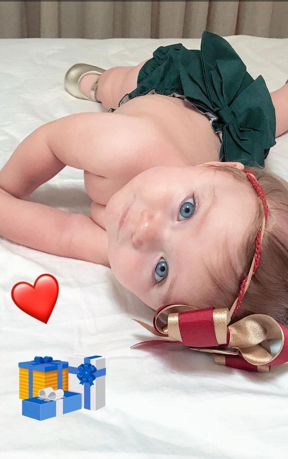 صورة صور للبيبي , اجمل اطفال عسلات خالص