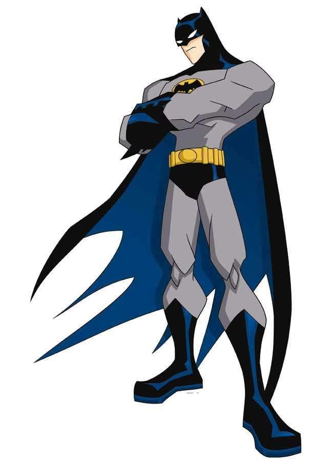 بالصور صور باتمان , صور لاشهر الشخصيات الكرتونية 1271 4
