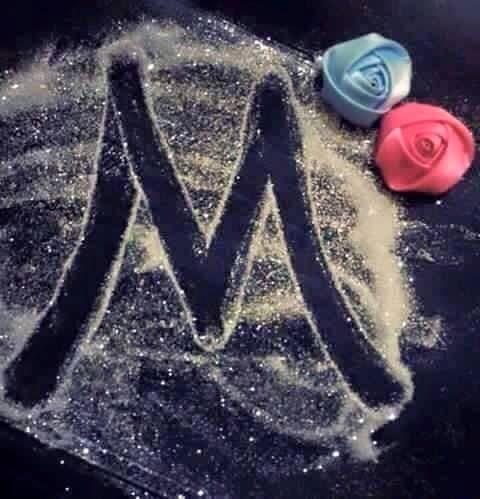 بالصور صور لحرف m , اجمل خلفية لحرف M على فيسبوك 1279 1