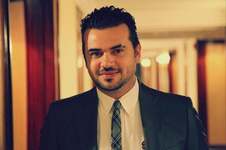 بالصور صور سامو زين , صور اشهر المغنين العرب 1290 6