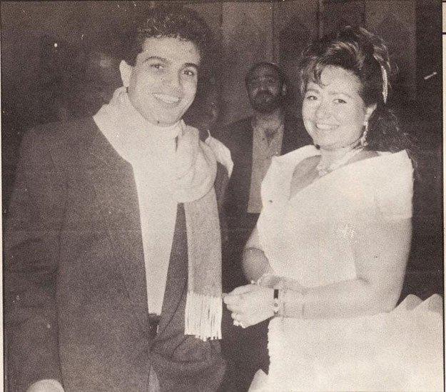 صورة صور نادرة , صور ممثلين ومشاهير نادرة لاول مرة تراها