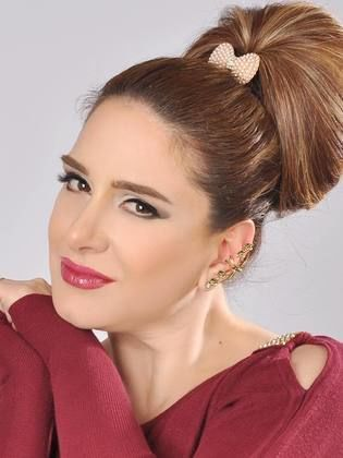 بالصور صور ميرنا , اجمل الصور للممثلة المصرية ميرنا وليد 1338 4