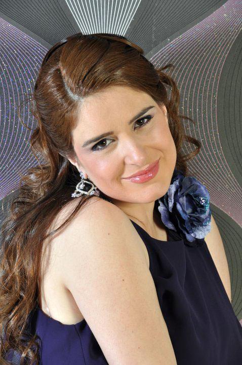 بالصور صور ميرنا , اجمل الصور للممثلة المصرية ميرنا وليد 1338