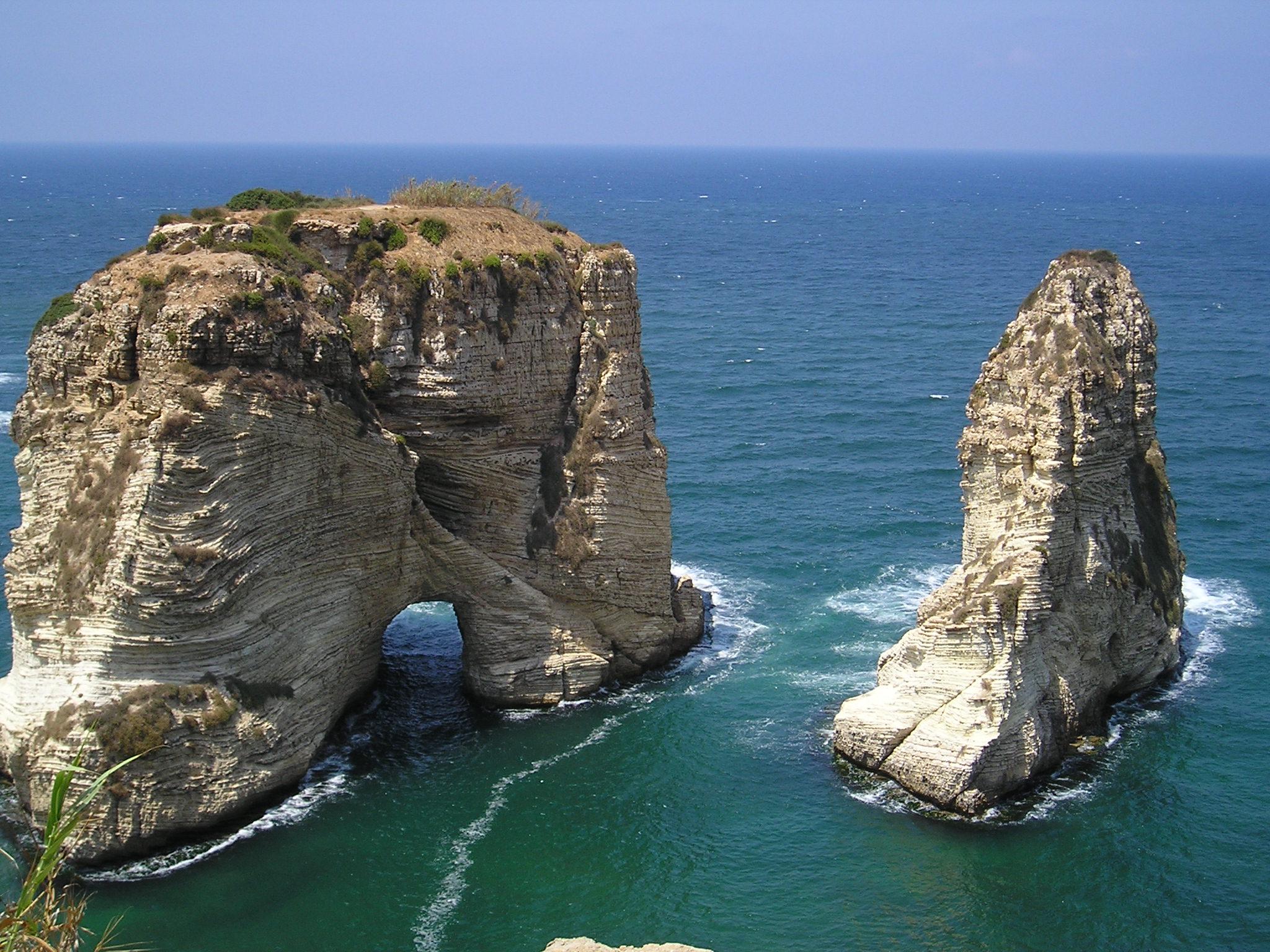 صورة صور لبنان , صور لاشهر الاماكن بلبنان