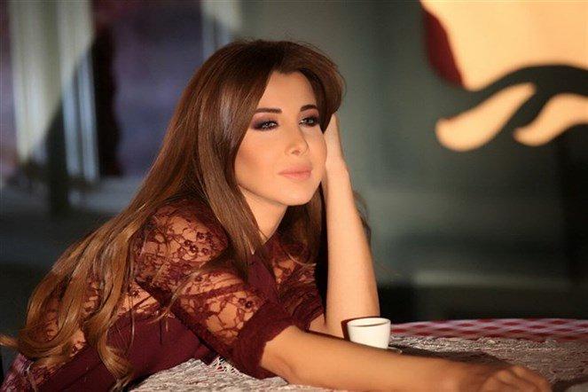 صوره صور نانسي , صور المطربة اللبنانية نانسي عجرم
