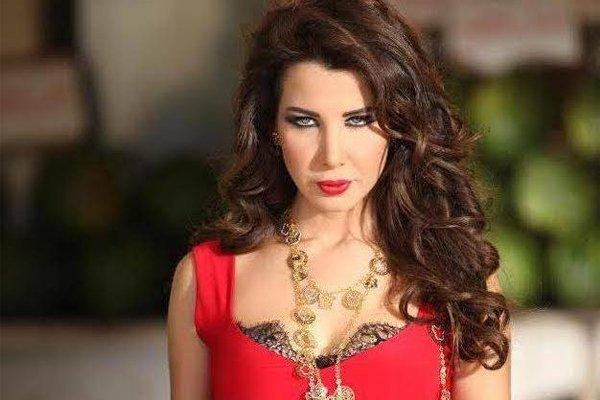 بالصور صور نانسي , صور المطربة اللبنانية نانسي عجرم 1385 3