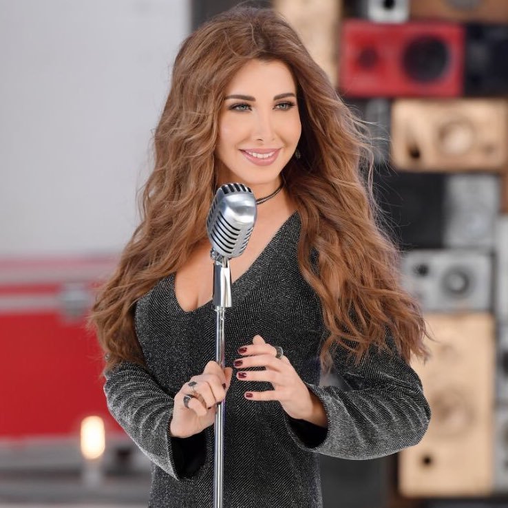 بالصور صور نانسي , صور المطربة اللبنانية نانسي عجرم 1385 4