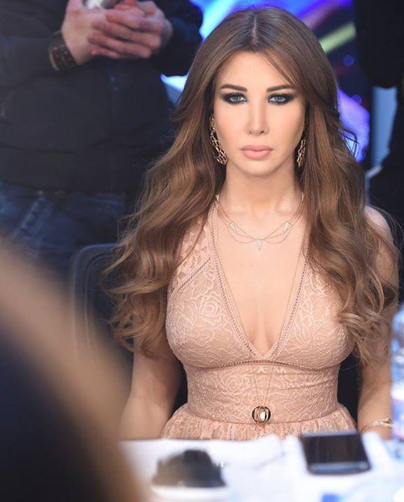 بالصور صور نانسي , صور المطربة اللبنانية نانسي عجرم 1385 5