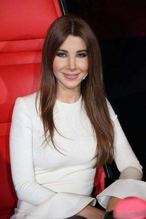 بالصور صور نانسي , صور المطربة اللبنانية نانسي عجرم 1385 6