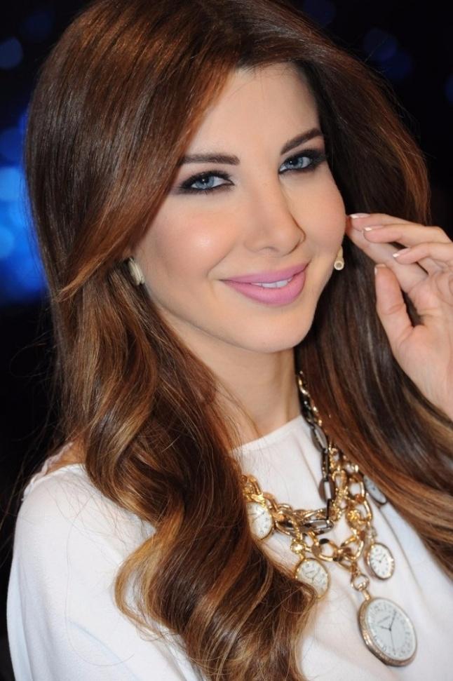 بالصور صور نانسي , صور المطربة اللبنانية نانسي عجرم 1385 8