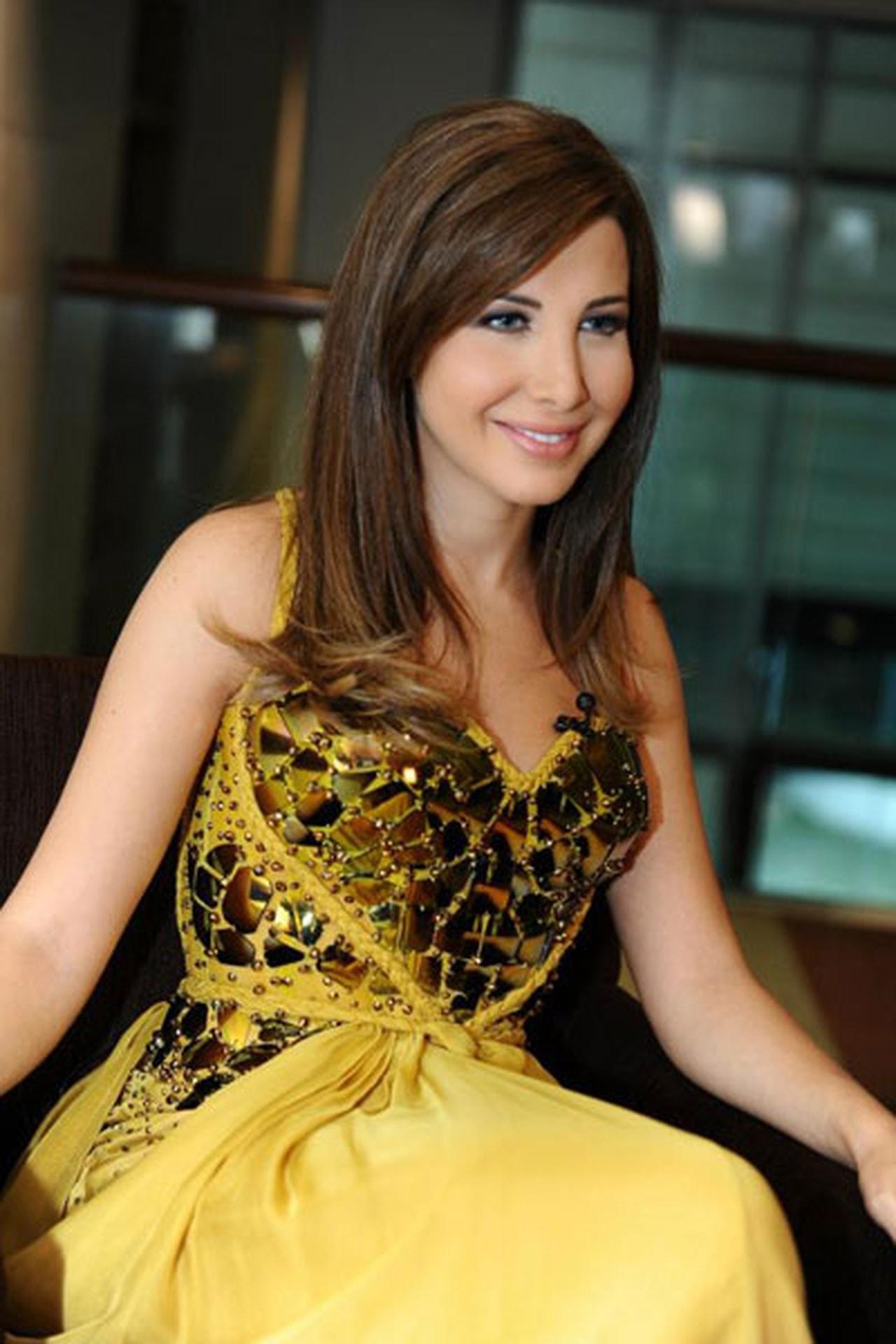 بالصور صور نانسي , صور المطربة اللبنانية نانسي عجرم 1385 9