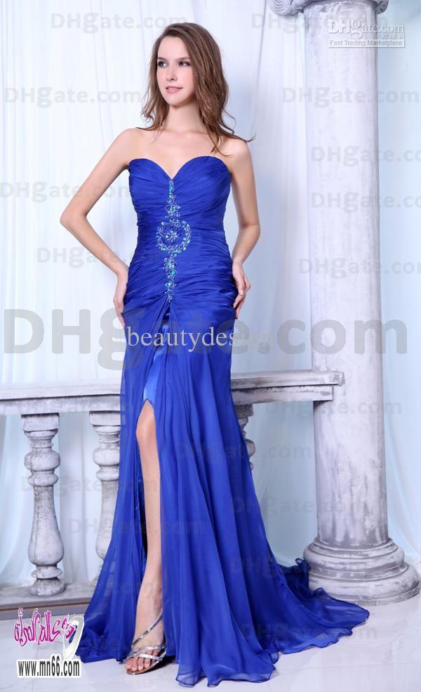 بالصور صور اجمل فساتين سهرة , اشيك فستان للبنات 1446 8