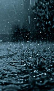 صورة صور مطر , صورة امطار خفيفه