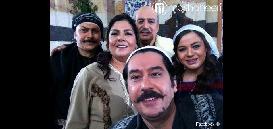 صورة صور باب الحاره , اجمل صور ل مسلسل باب الحارة