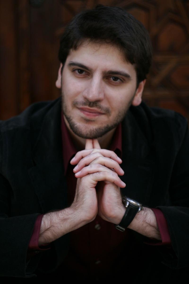 صورة صور سامي يوسف , اجمل صورة ل سامى يوسف