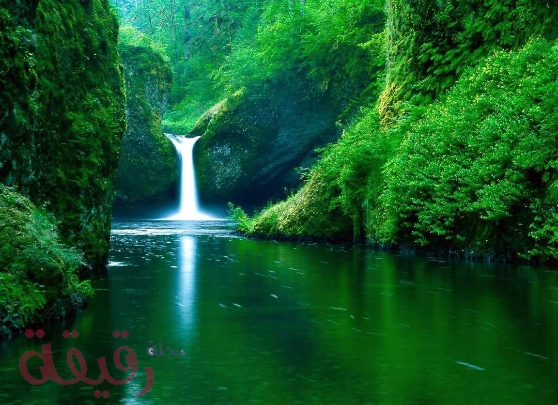 صورة صور مناظر الطبيعة , اجمل خلفيات متنوعه