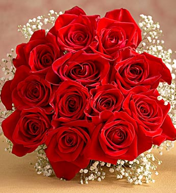 صورة صور باقات الورد , اجمل ورود رومانسيه
