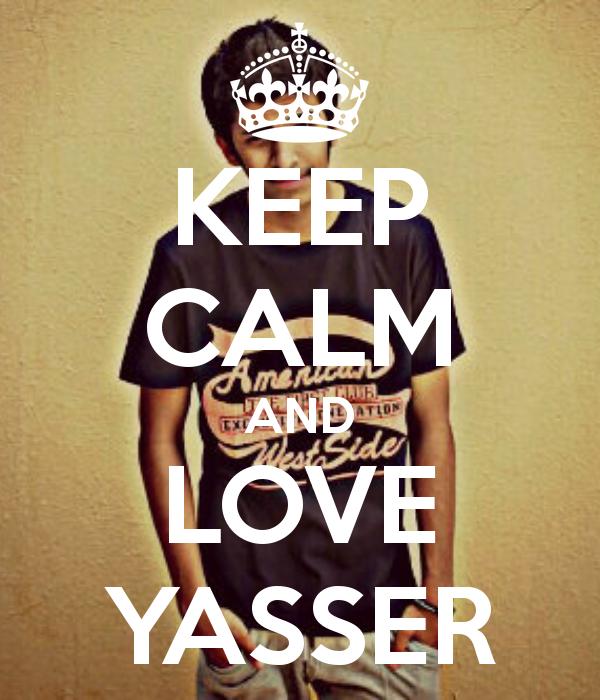 بالصور صور ياسر , اجمل صورة ل ياسر 1614 3