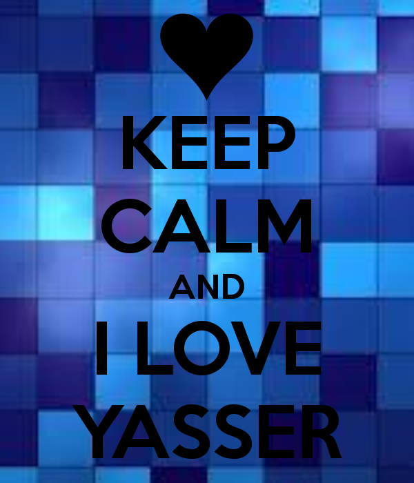 بالصور صور ياسر , اجمل صورة ل ياسر 1614