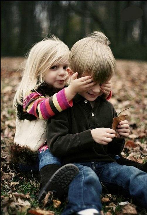 بالصور صور رومانسيه للاطفال , اجمل اطفال نايس 1675 3