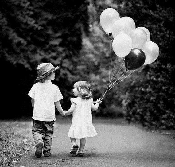 بالصور صور رومانسيه للاطفال , اجمل اطفال نايس 1675 7