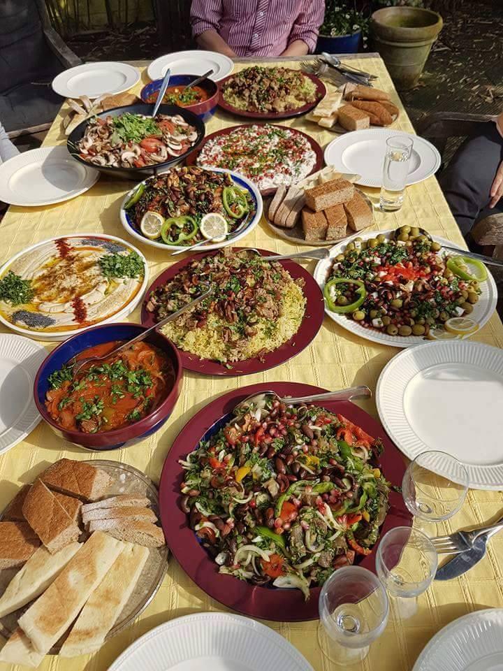 بالصور صور مائدة طعام , افكار ل مائده الطعام 1676 4